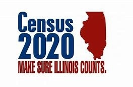 Your Info Counts - Please Complete The Census 2020