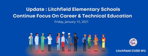 Elementary Schools Focus on Career & Technical Education