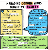 Talking to Your Child about Coronavirus and COVID-19