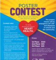 Poster Contest Winners!